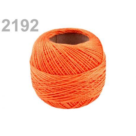Perlovka - 2192 oranžová
