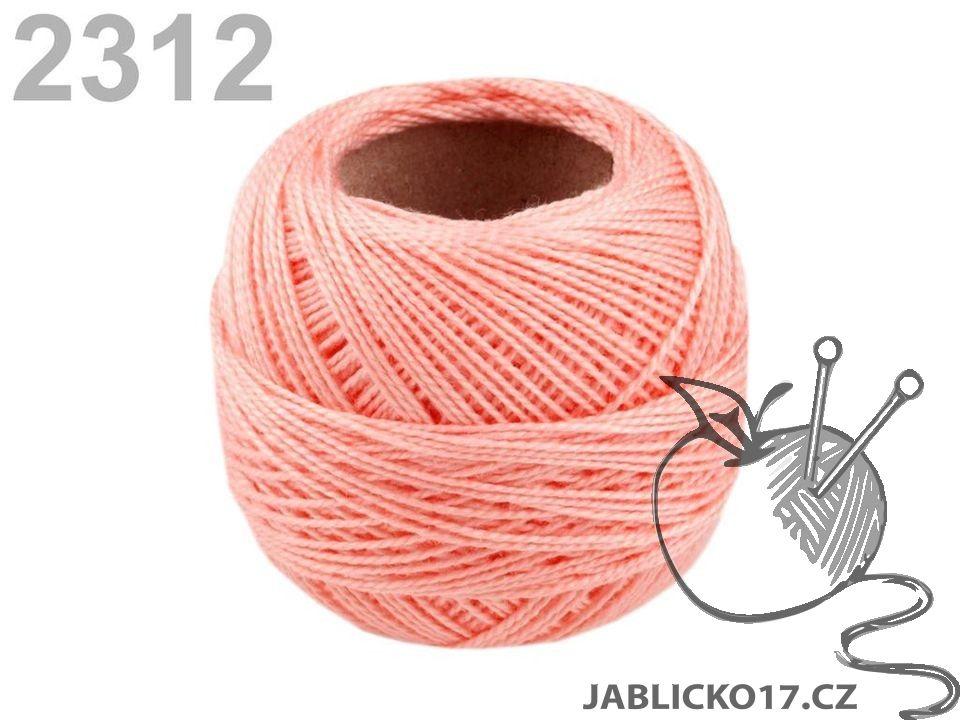 Perlovka - 2312 lososová