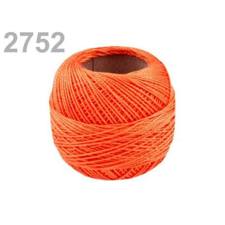 Perlovka - 2752 oranžová