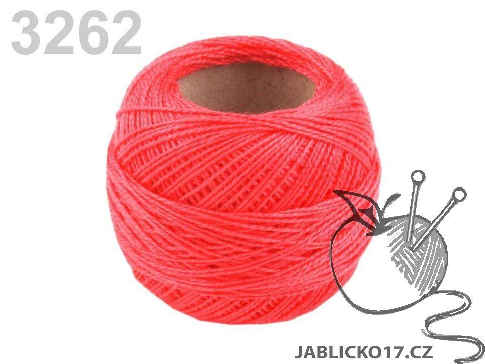 Perlovka - 3262 červená