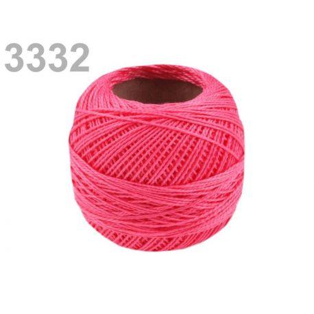 Perlovka - 3332 růžová