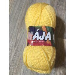 Mája - žlutá
