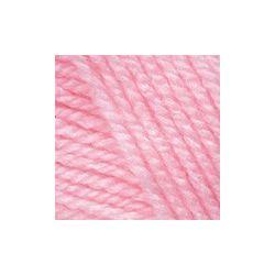 Pletací příze Baby - růžová