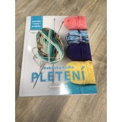 Šikulka - vyšívání, šití a pletení krok za krokem