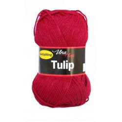 Tulip červená