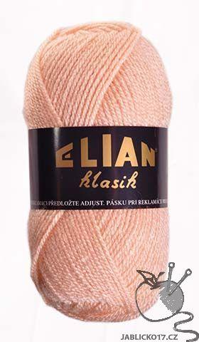 Elian Klasik - tělová