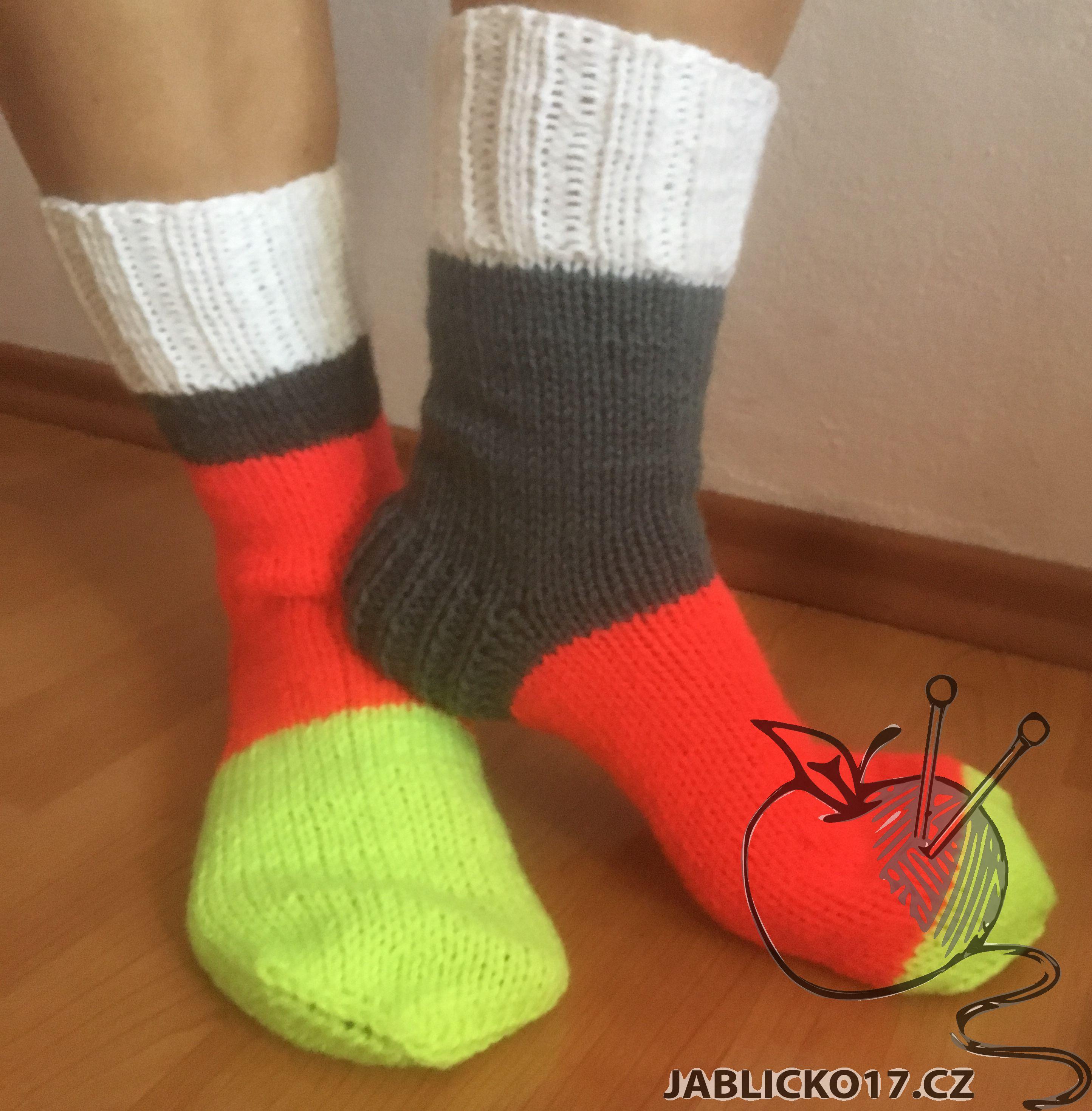 Crazy ponožky