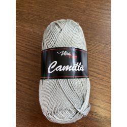 Camilla šedá