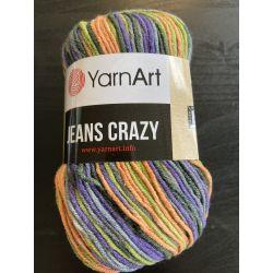 Gina Crazy - Yarn Art