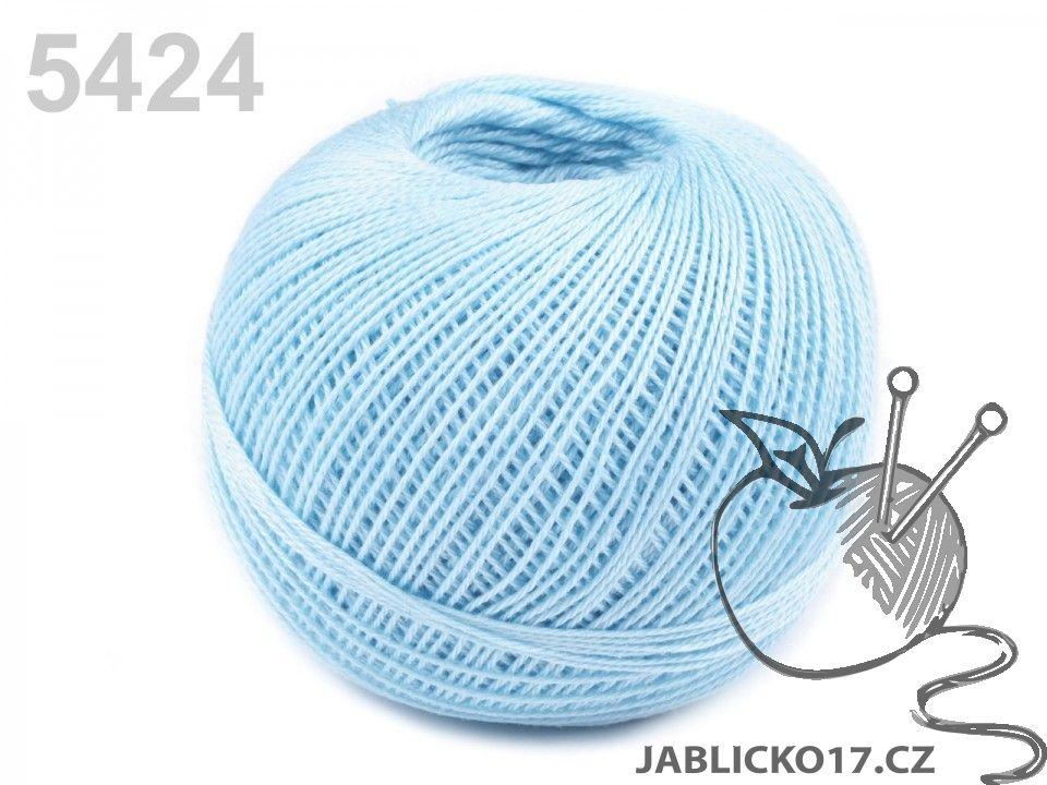 Sněhurka - modrá