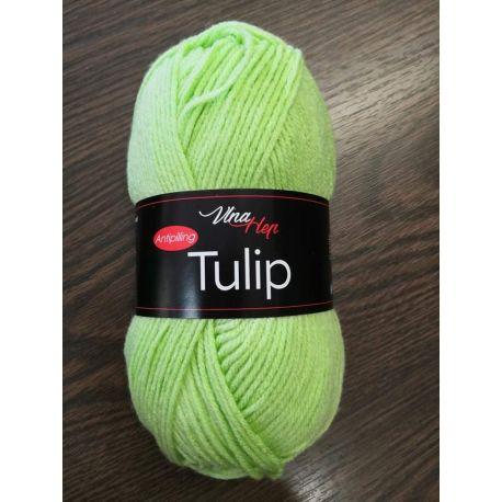 Tulip - bílá