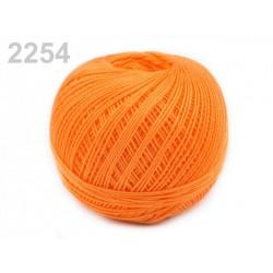 Sněhurka - oranžová