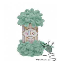 Puffy mint