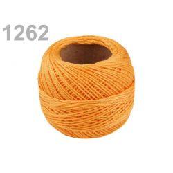 Perlovka - 1262 oranžová